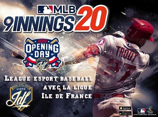 Opening Day E-sport
